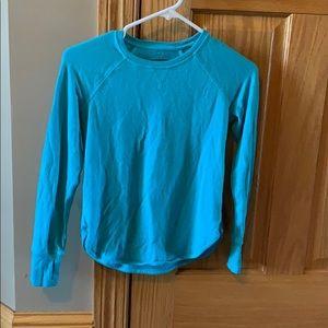 Athleta Girl sweatshirt
